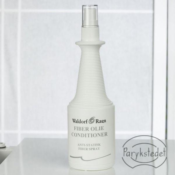 Fiber Olie Conditoner spray