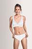Amanda Soft SB - White - 85B